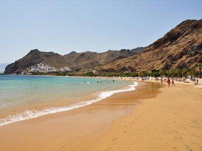 Vacanze Tenerife 2018 2019 Viaggio Vacanza A Tenerife