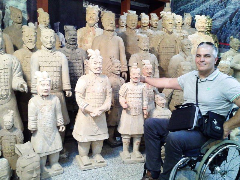 escursioni accessibili disabili