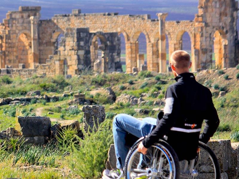 escursioni per disabili