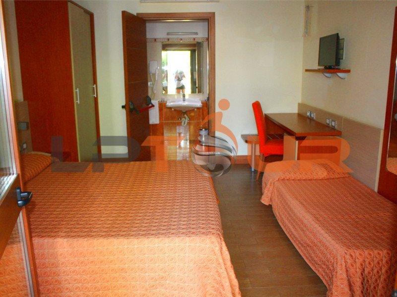 Resort per disabili calabria hotel per disabili in for Soggiorni per disabili