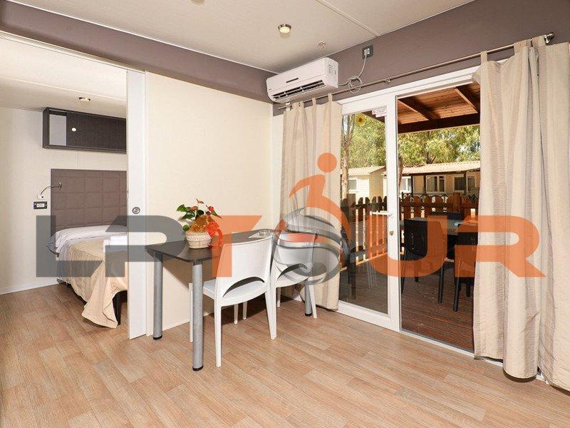 Sardegna camping village disabili hotel per disabili in for Soggiorni per disabili