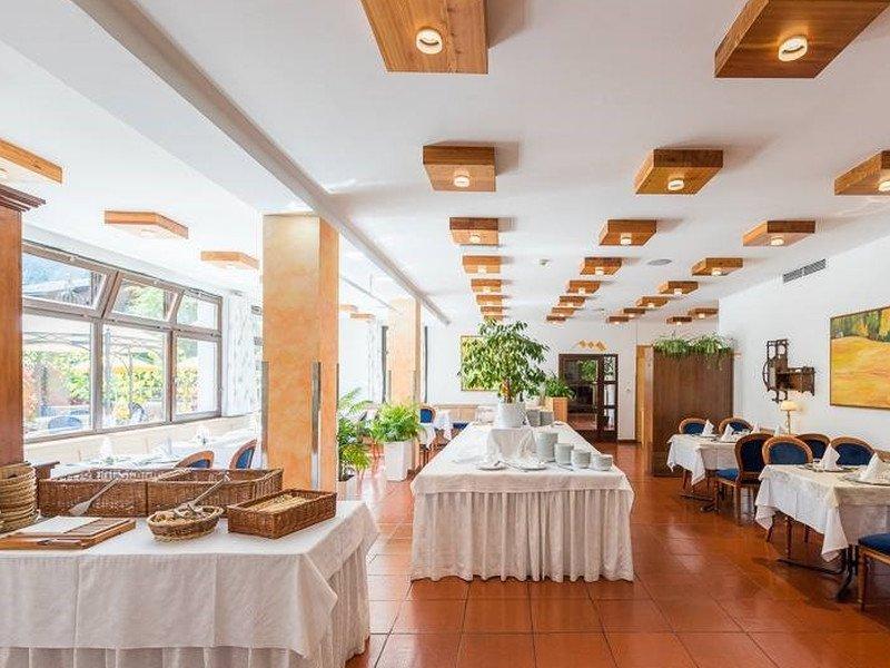 Dolomiti hotel per disabili hotel per disabili in for Soggiorni per disabili
