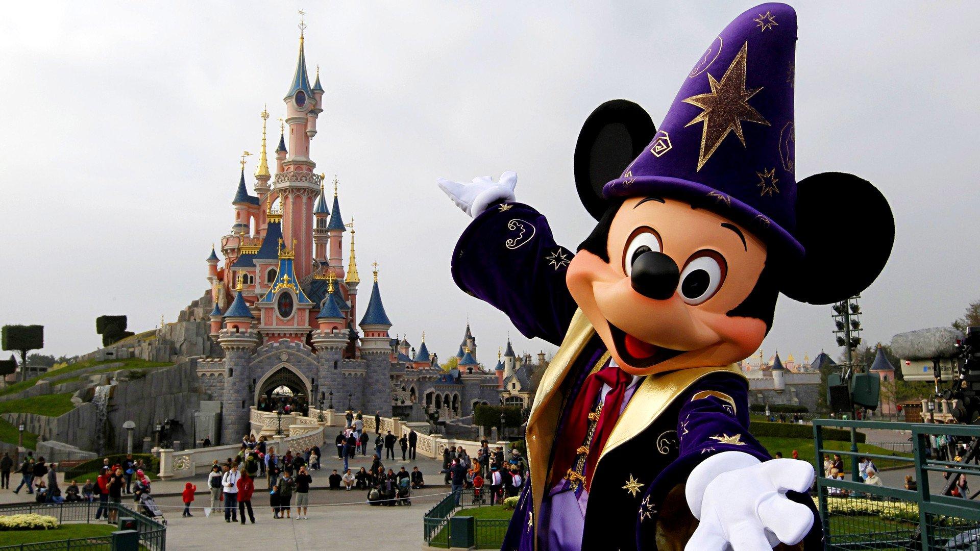 DISNEYLAND PARIS PER DISABILI   Vacanza accessibile Disneyland