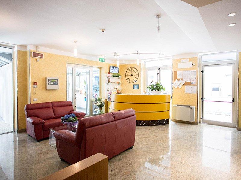 Residence Accessibile a Rimini